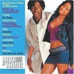 Love Don't Cost a Thing (film) Love Dont Cost a Thing Soundtrack 2003