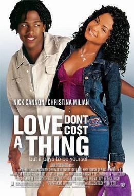 Love Don't Cost a Thing (film) Love Dont Cost a Thing film Wikipedia