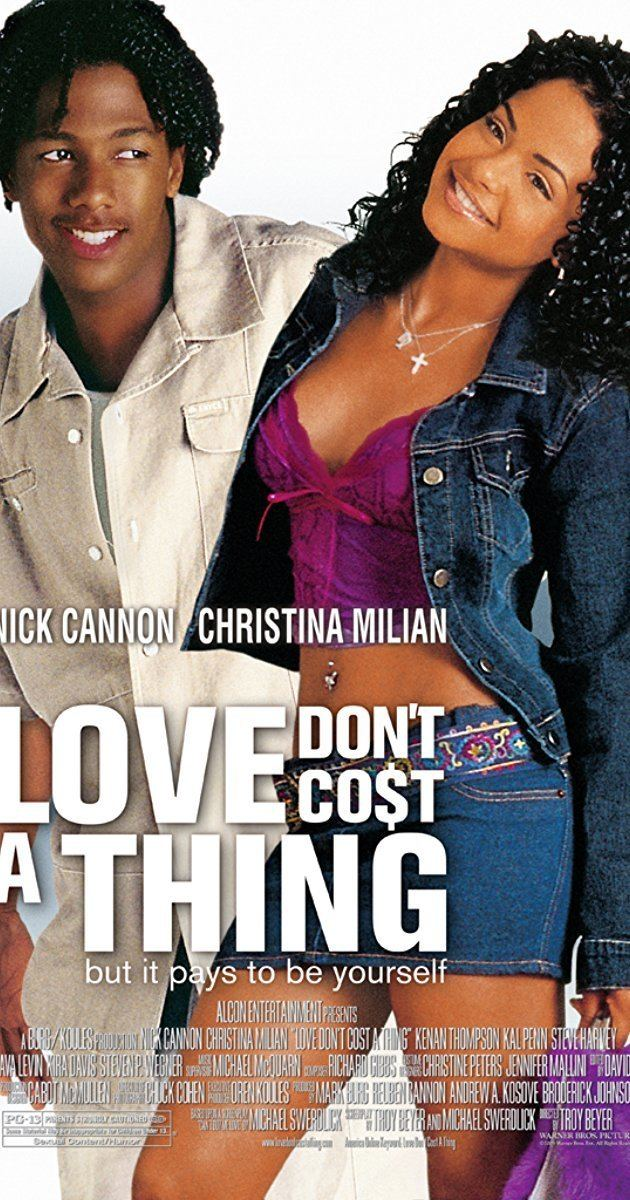 Love Don't Cost a Thing (film) Love Dont Cost a Thing 2003 IMDb