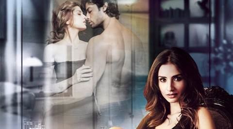 Love Games (film) Patralekha sizzles in 39Love Games39 poster The Indian Express