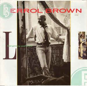 Love Goes Up and Down Errol Brown Love Goes Up And Down Vinyl at Discogs