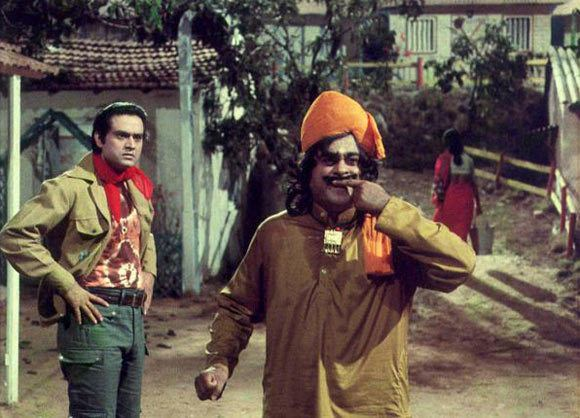 Why it took 42 YEARS to release Joy Mukherjees Love In Bombay