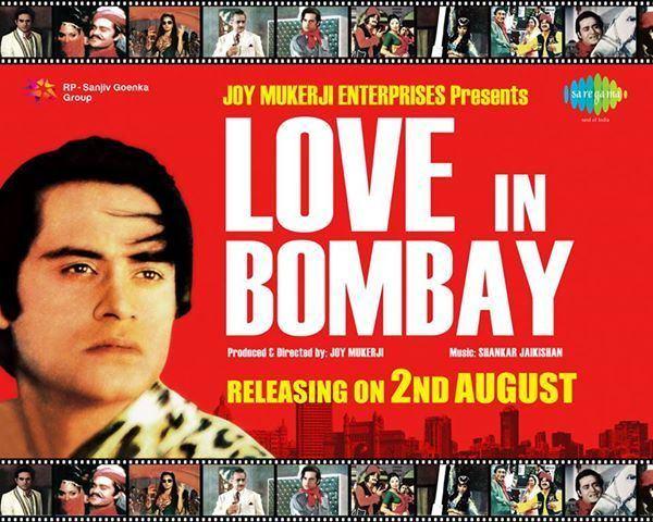 Love in Bombay review in 140 chars Ek Sau Chalis