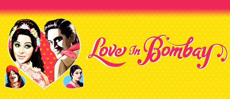 Love In Bombay Review Rating Trailer Latest Bollywood Hindi Movie