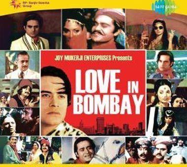 Joy Mukherjees unreleased 1974 film Love In Bombay to be released