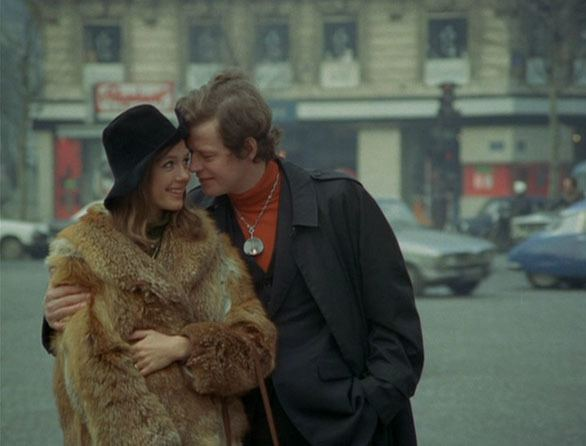 Love in the Afternoon (1972 film) Chloe in the Afternoon 1972 Eric Rohmer Brandons movie memory