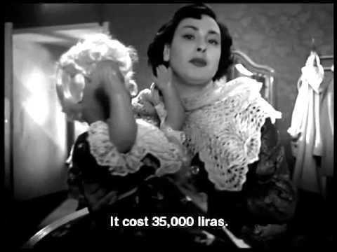 Love in the City (1953 film) LOVE IN THE CITY clip YouTube