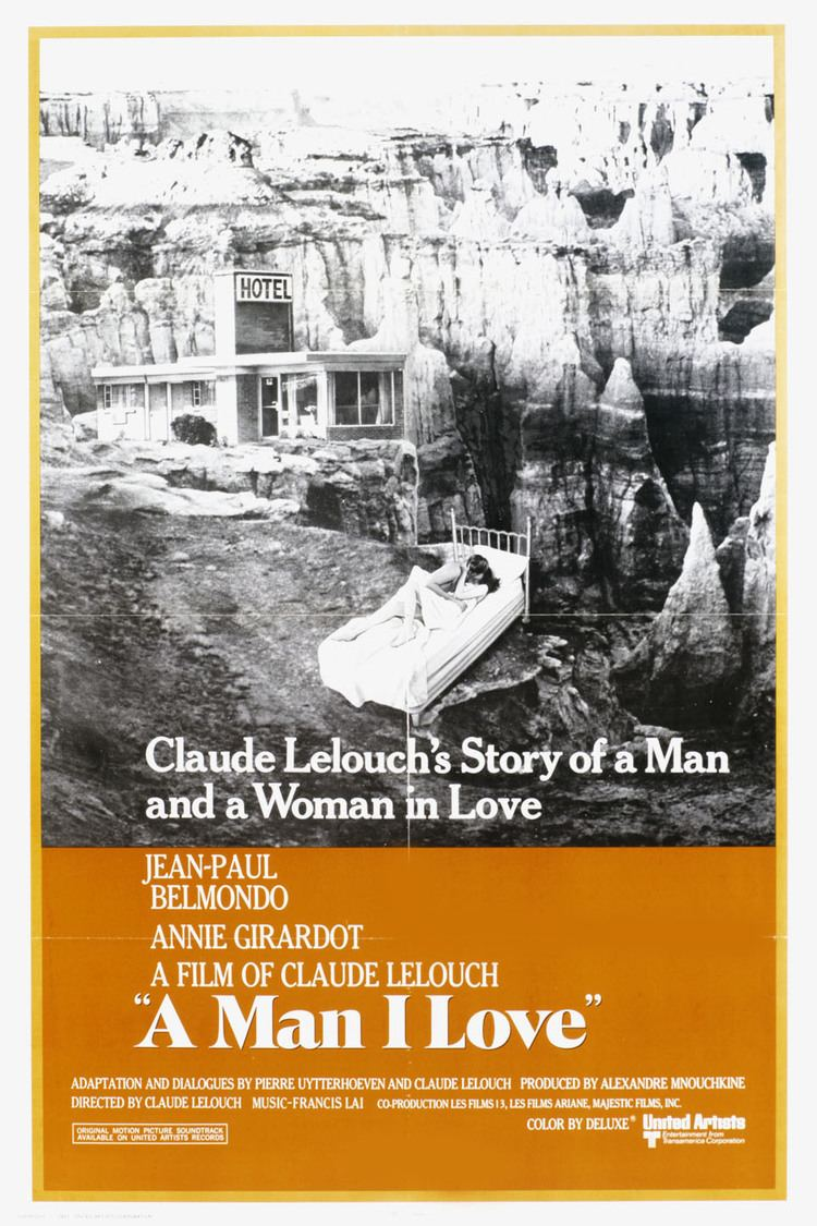 Love Is a Funny Thing wwwgstaticcomtvthumbmovieposters25766p25766