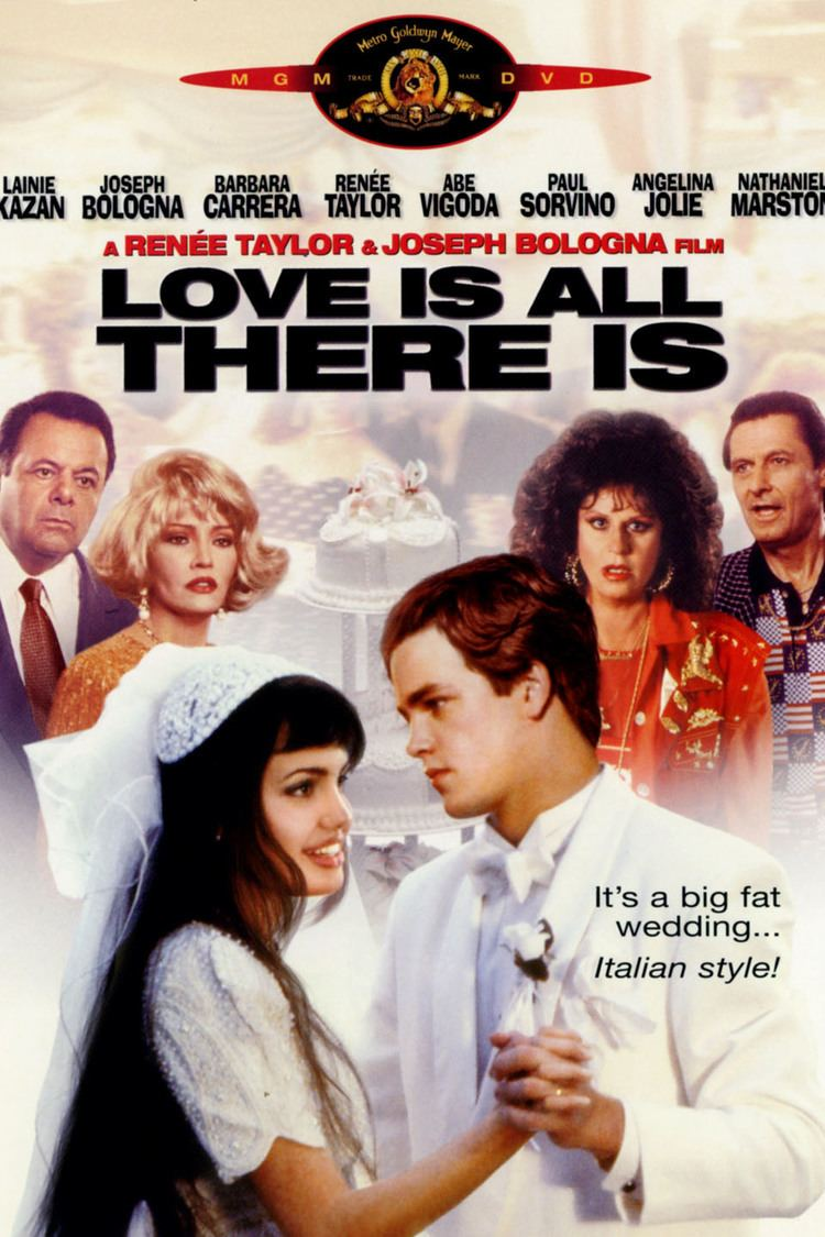 Love Is All There Is wwwgstaticcomtvthumbdvdboxart18082p18082d