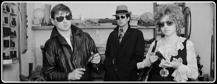 Love Is Colder Than Death (film) A Journey Through the Eclipse Series Rainer Werner Fassbinders