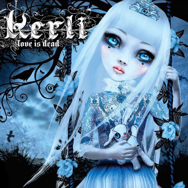 Love Is Dead (Kerli album) img04deviantartnetcb27i2012141c8kerlil