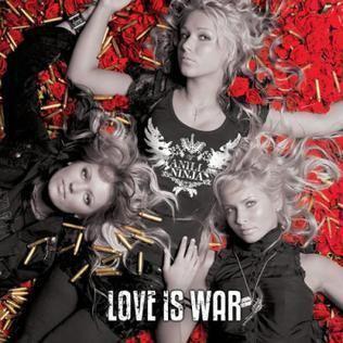 Love Is War (film) Love Is War Wikipedia