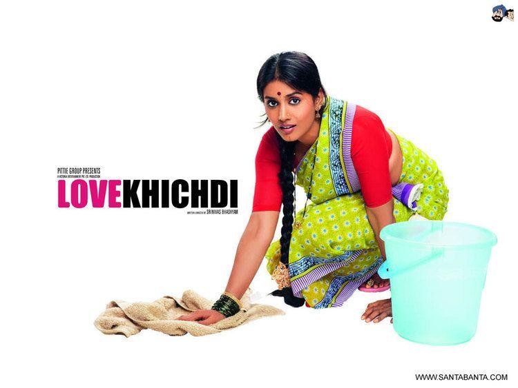 Love Khichdi Movie Wallpaper 22