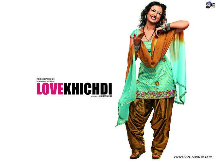 Free Download Love Khichdi HD Movie Wallpaper 25