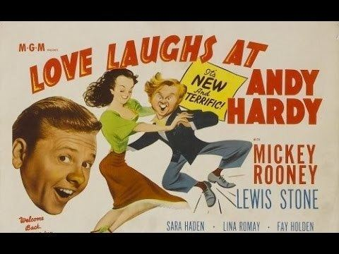 Love Laughs at Andy Hardy Love Laughs at Andy Hardy Full Movie Black White English Movies
