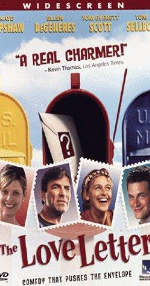 Love Letter (1975 film) The Love Letter 1999 IMDb