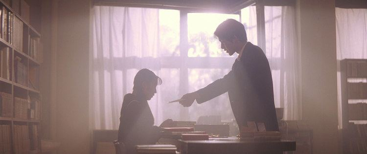 Love Letter (1995 film) Sheer Curtains Love Letter 1995 by Shunji Iwai My Mothers