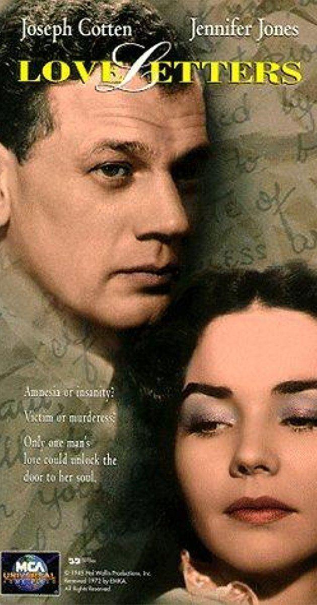 Love Letters (1945 film) Love Letters 1945 IMDb