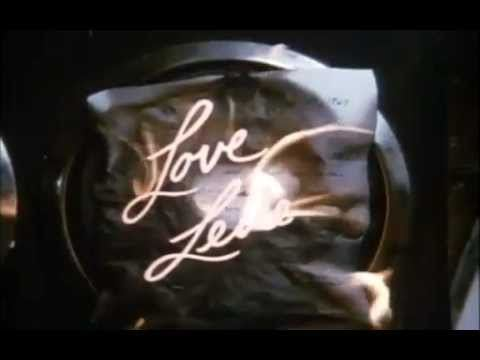 Love Letters (1984 film) Love Letters OFFICIAL Trailer YouTube