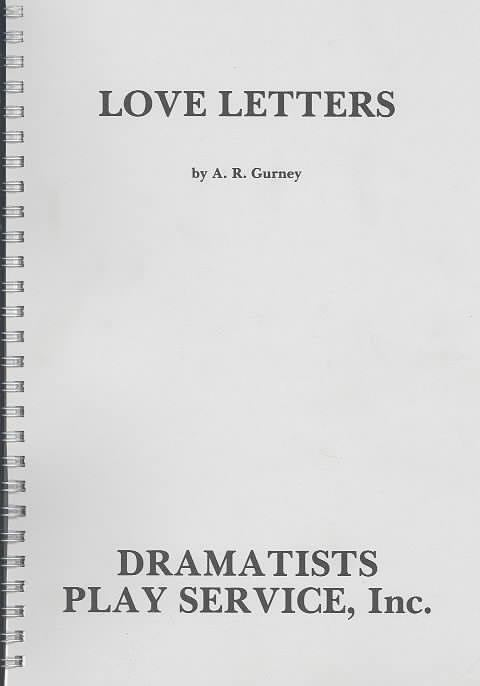 Love Letters (play) t2gstaticcomimagesqtbnANd9GcQ3bb8VROPydpvoQs