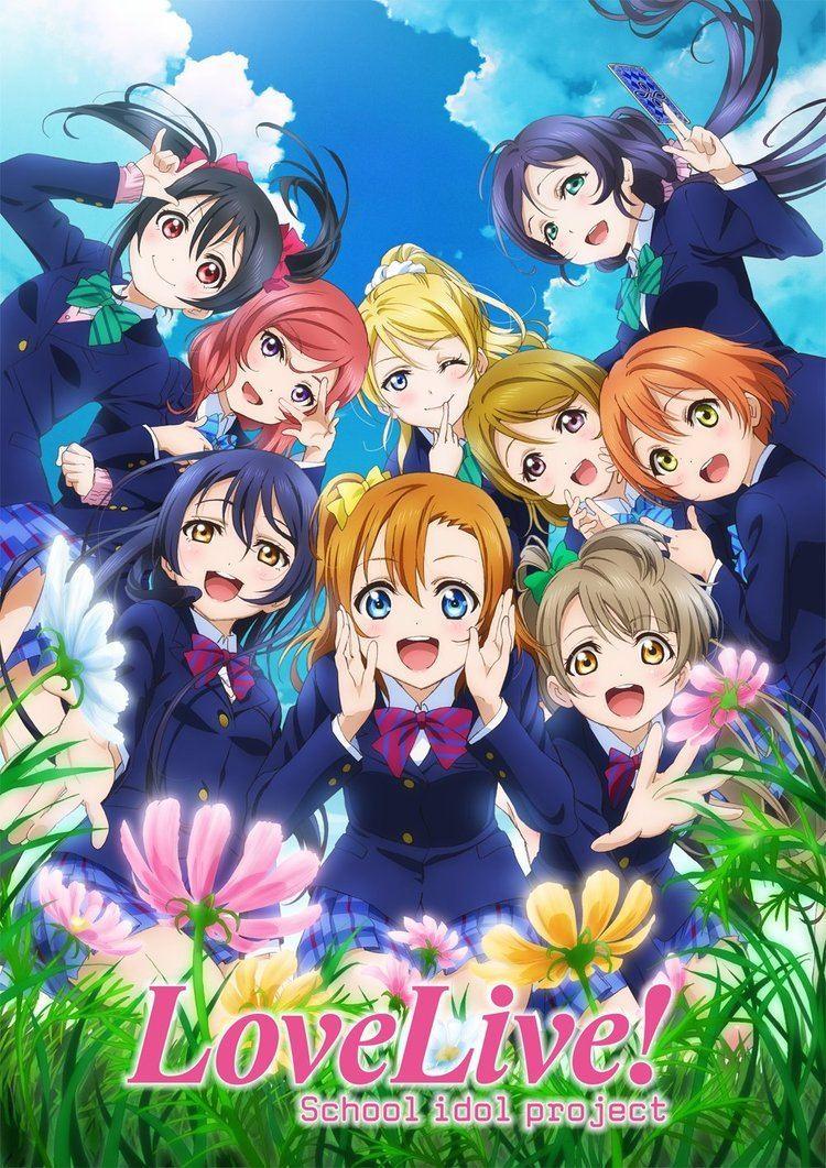 Love Live! Love Live School Idol Project 2nd Season