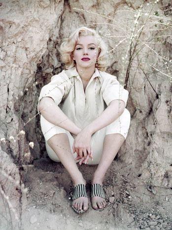 Love, Marilyn Love Marilyn Telluride Review Hollywood Reporter