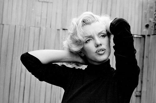 Love, Marilyn Love Marilyn on MyETVmedia