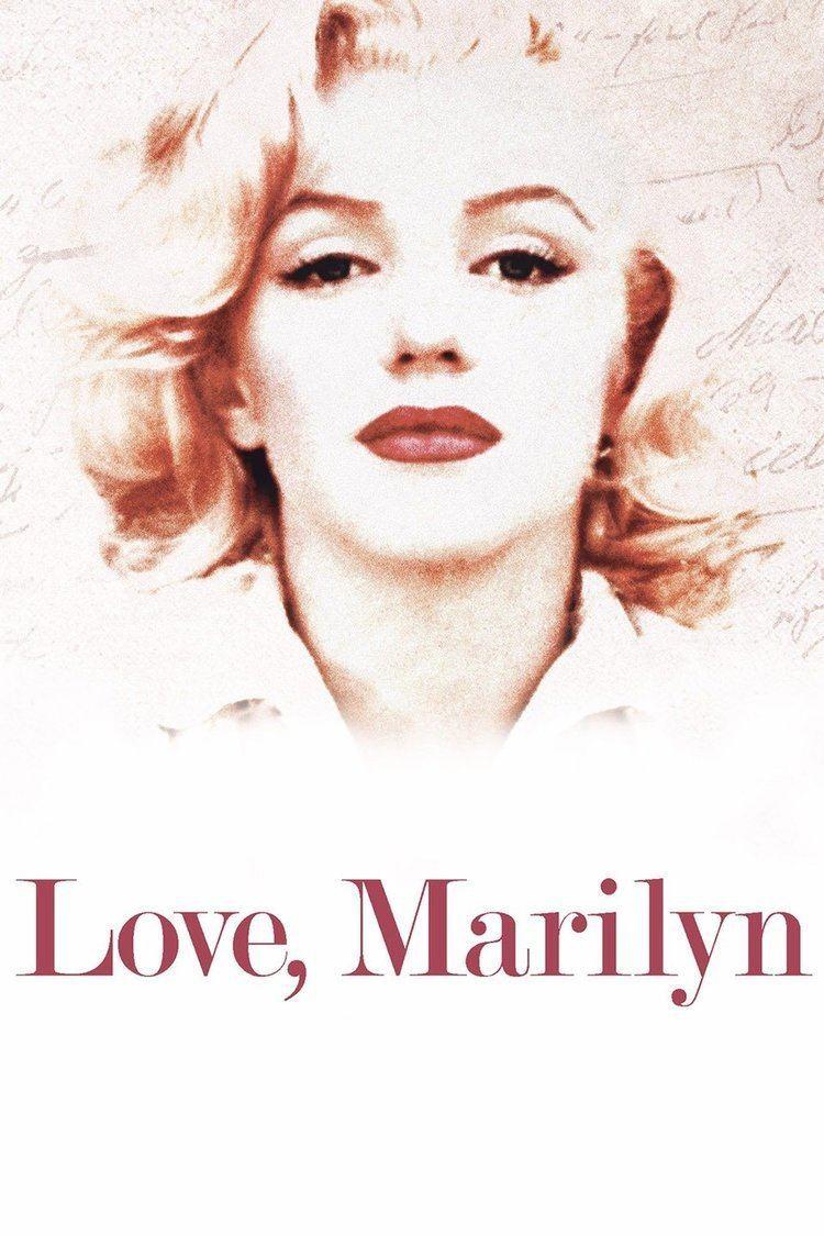 Love, Marilyn wwwgstaticcomtvthumbmovieposters9480719p948