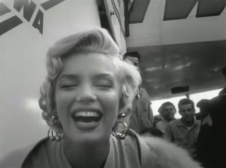 Love, Marilyn Love Marilyn Documentary Film Trailer 2013 METALOCUS