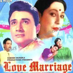 Buy Hindi Movie LOVE MARRIAGE RAHI AARAM 3 in 1 DVD VCD