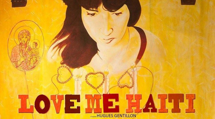 Love Me Haiti (2014 film) Love Me Haiti trailer YouTube