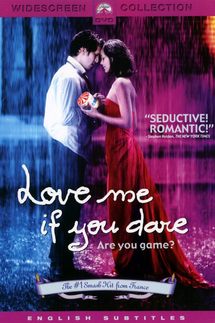 Love Me If You Dare wwwgstaticcomtvthumbdvdboxart34524p34524d