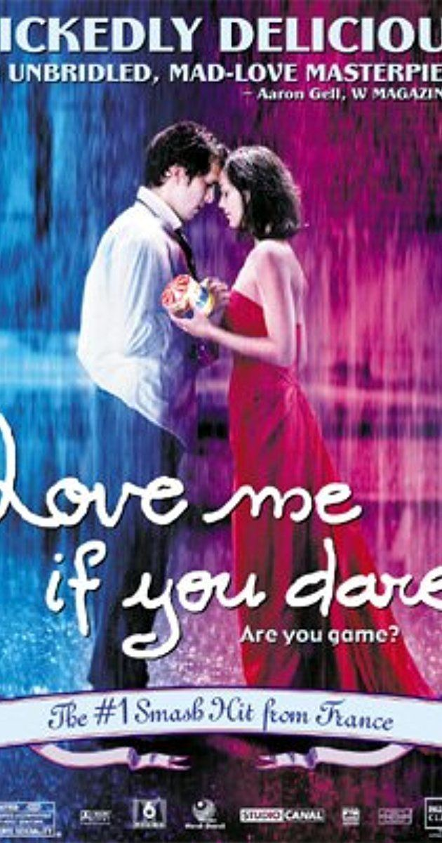 Love Me If You Dare Love Me If You Dare 2003 Photo Gallery IMDb
