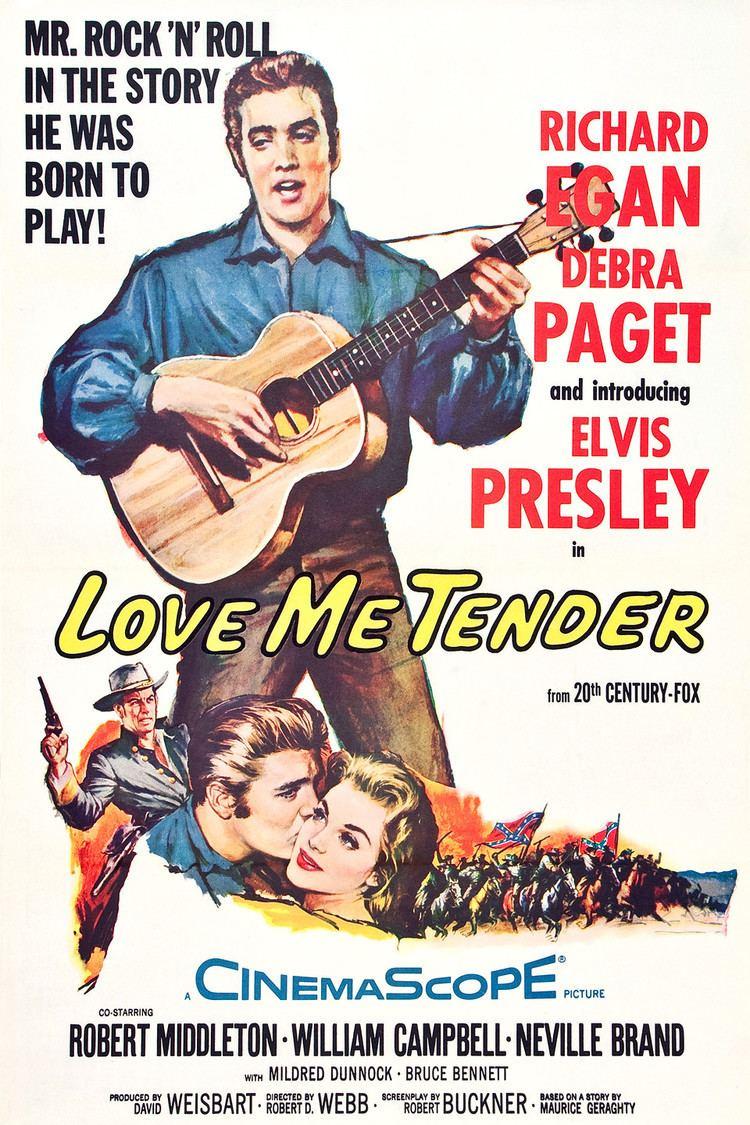 Love Me Tender (film) wwwgstaticcomtvthumbmovieposters590p590pv