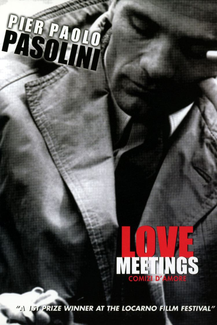 Love Meetings wwwgstaticcomtvthumbdvdboxart7998082p799808