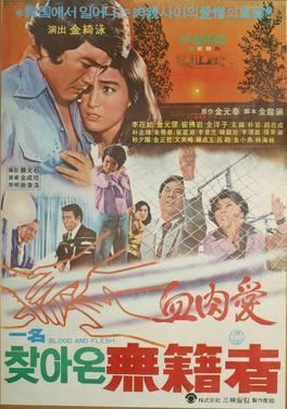Love of Blood Relations movie poster