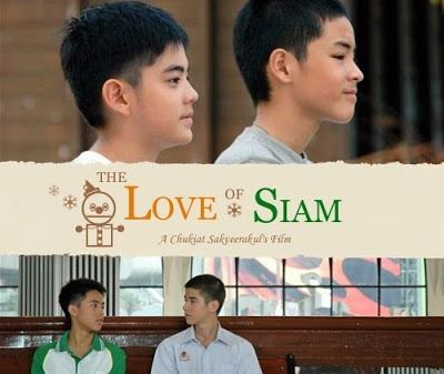 Love of Siam GRAY AREA The Love of Siam Bad Ending