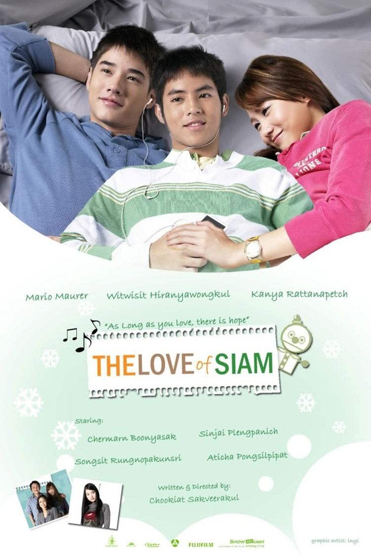 Love of Siam Picture of The Love of Siam