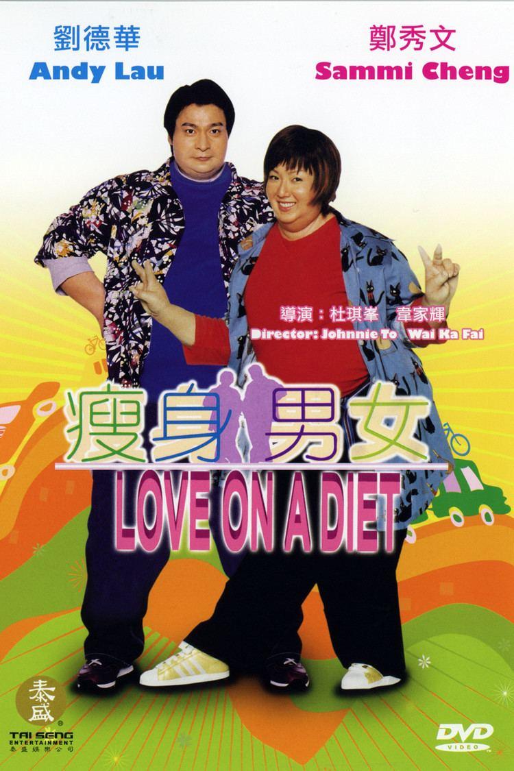 Love on a Diet wwwgstaticcomtvthumbdvdboxart73600p73600d