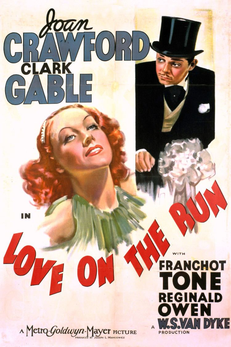 Love on the Run (1936 film) wwwgstaticcomtvthumbmovieposters3730p3730p