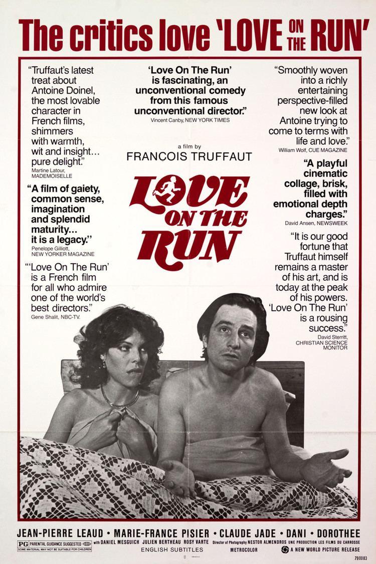 Love on the Run (1979 film) wwwgstaticcomtvthumbmovieposters6841p6841p