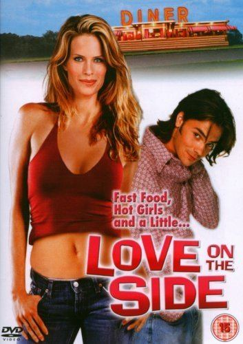 Love on the Side Love On The Side DVD Amazoncouk Marnie Alton Kee Chan