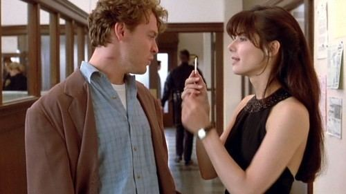 Love Potion No. 9 (film) Love Potion No 9 1992 MovieBoozer