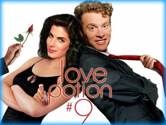 Love Potion No. 9 (film) Love Potion No 9 1992 Movie Review Film Essay