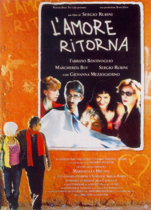 Love Returns - Alchetron, The Free Social Encyclopedia