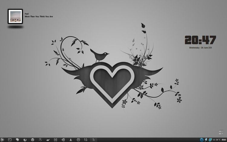 Love Simple Love Simple Desktop by yobhan on DeviantArt