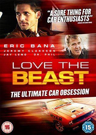 Love the Beast Love The Beast 2009 DVD 2008 Amazoncouk Eric Bana Jeremy