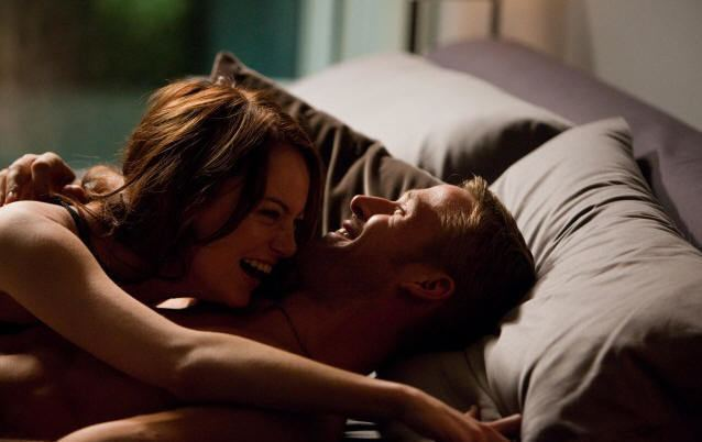 Love Today (film) movie scenes MOVIE REVIEW crazy stupid love Best Scene In a 2011 H wd Romantic Comedy This One