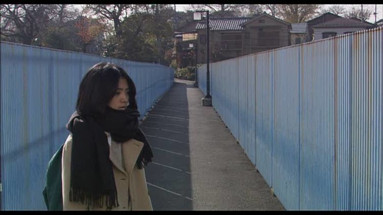 Love Vibes Nishikata Film Review Kakera A Piece of Our Life 2009