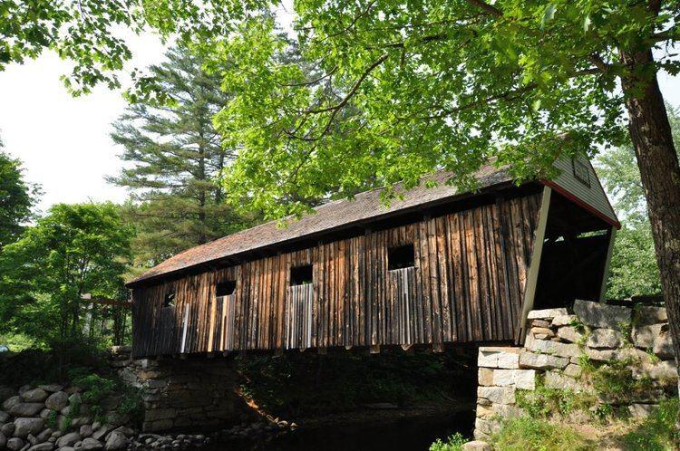 Lovejoy Bridge